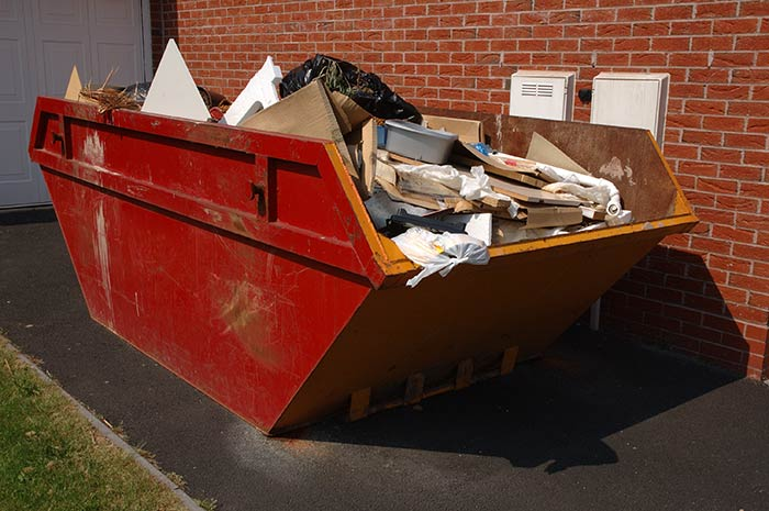The future of Skip Hire